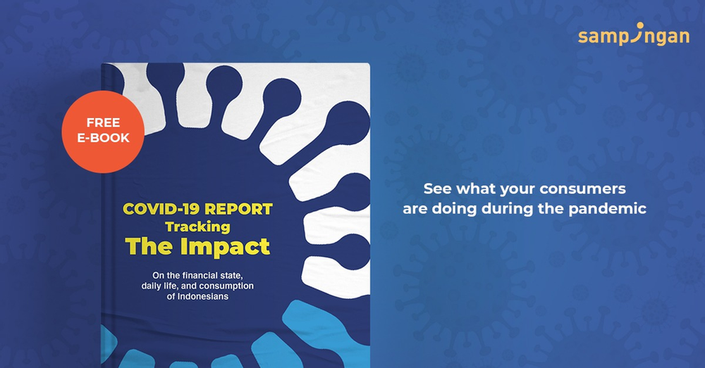 Tracking the impact