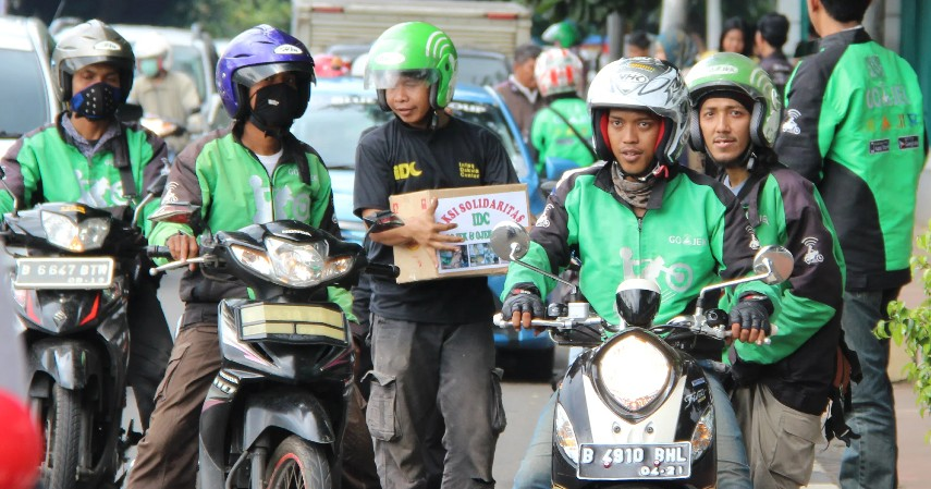 on demand worker Indonesia 3