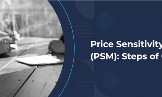 Price Sensitivity Meter (PSM) Steps of Conduct